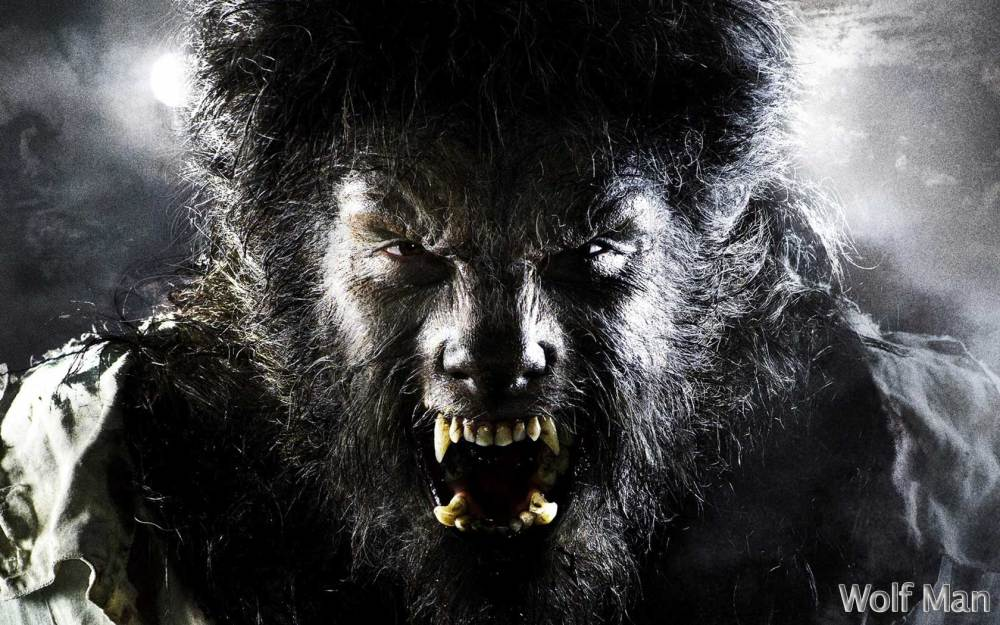 The Wolfman: An Unsolicited Review